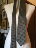 Cravata YVES SAINT LAURENT matase