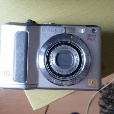 Aparat foto Lumix defect