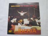 Debussy, Albeniz – Iberia _ vinyl,LP,Franta, VINIL