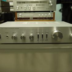 AMPLIFICATOR AUDIO JVC A-S3, STEREO . PLATA IN AVANS LA BANCA IN CONT DE BRD ., 41-80W