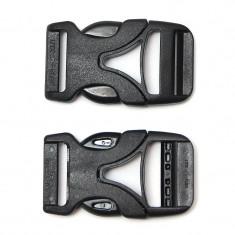 Trident Catarama Stealth Vee Duraflex 25mm Negru
