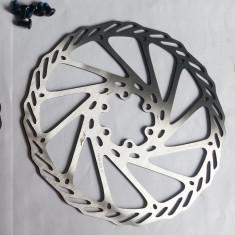 Avid CS-G3 Disc 160mm rotor - Piesa bicicleta, Frane pe disc