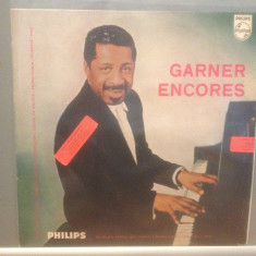 ERROLL GARNER - GARNER ENCORES (1958/PHILIPS/HOLLAND)-Vinil/PIANO JAZZ/Impecabil