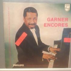 ERROLL GARNER - GARNER ENCORES (1958/PHILIPS/HOLLAND)-Vinil/PIANO JAZZ/Impecabil, universal records