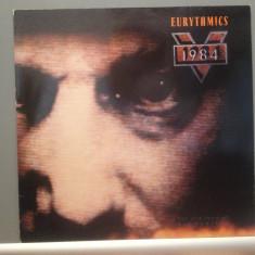 EURYTHMICS - 1984 ( Virgin rec/ 1984 /RFG) - Vinil/POP-ROCK/Vinyl/Impecabil (NM) - Muzica Pop virgin records