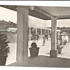 @carte postala(ilustrata) -CLUJ-TURDA-Baile sarate - Carte Postala Transilvania dupa 1918, Circulata, Printata