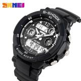Cumpara ieftin Ceas SUBACVATIC SKMEI S-Shock Sport Alarma Calendar ETC DUAL TIME | GARANTIE