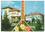 @carte postala(cod 2901/79) -GORJ-colaj, Circulata, Printata