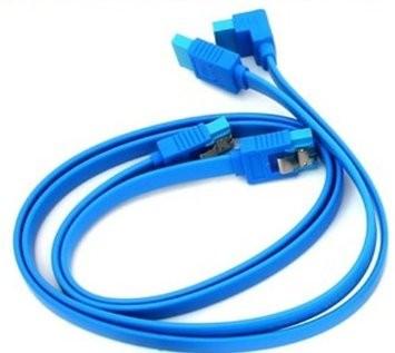 Cablu de date S-ATA 3.0 foto