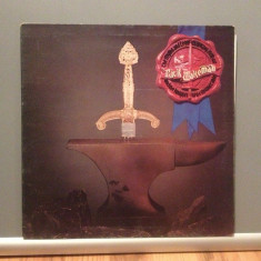 RICK WAKEMAN(ex YES) - THE MYTHS AND LEGENDS...(1975/A & M REC/RFG) - Vinil/ROCK - Muzica Rock universal records