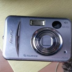 Aparat foto Fujifilm defect - Aparat Foto compact Fujifilm