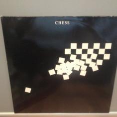 CHESS (ABBA Family) - Rock Opera (RCA/1984/RFG) -2 SET Vinil/Impecabil