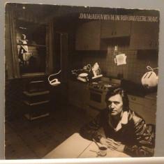 JOHN McLAUGHLIN & THE ONE TRUTH BAND - ELECTRIC DREAMS(1975/CBS/RFG) -Vinil/JAZZ - Muzica Jazz Columbia