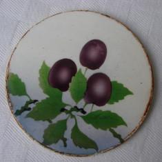 Piesa veche din portelan, anii 1900, Decorative