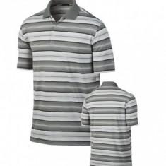 Tricou Nike Stripe Polo-Tricou Original Original-Tricou Barbat-Marimea S - Tricou barbati Nike, Marime: S, Culoare: Din imagine, Maneca scurta