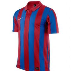 Tricou Nike Stripe Jersey-Tricou Original Original-Tricou Barbat-Marimea M - Tricou barbati Nike, Marime: M, Culoare: Din imagine, Maneca scurta