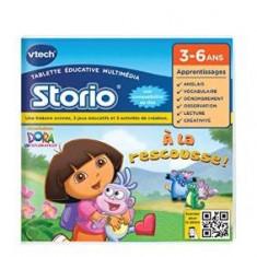 Joc educativ Storio 2, Dora
