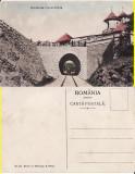 Manastirea Cornet- Valcea-cale ferata,tunel, drezina