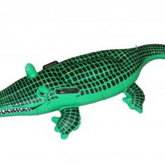 Jucarie gonflabila crocodil 140 cm