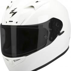 Casca Moto Integrala Scorpion Exo-710 Air NOUA + Pinlock - Marimea L 59-60 cm, Marime: L