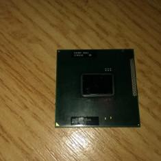 Procesor laptop Intel Celeron Dual-Core B815 1.6 Ghz 32nm socket G2, Intel, Intel Pentium Dual Core, 1500- 2000 MHz, Numar nuclee: 2