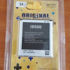 Baterie Acumulator Samsung Galaxy S4 i9500 EB-B600 2600mAh + CADOU FOLIE DISPLAY, Li-ion