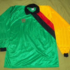 Trei bluze/ tricouri portar marimea XL Adidas - Echipament portar fotbal