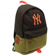 Ghiozdan Altele New York Yankees - Anglia - H42 x W32 x D11 cm - Detalii in anunt, Unisex, Multicolor