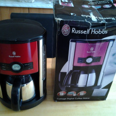 Cafetiera 1, 5 L, 1000 W, Russell Hobbs 18327