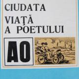 Ciudata viata a poetului - Anisoara Odeanu