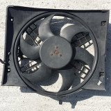 Electroventilator clima AC BMW E46 320D 150CP complet