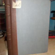 M. E. SALTACOV-SCEDRIN ~ DOMNII GOLOVLIOV * DESENE PERAHIM - 1946 - Carte veche