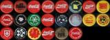 22  capace Coca Cola - modele româneşti de colecţie
