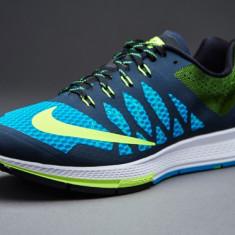 Adidasi originali NIKE AIR ZOOM - Adidasi barbati Nike, Marime: 44, 44.5, Culoare: Din imagine, Textil
