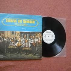 TARAFUL DIN MAVRODIN-TELEORMAN-STM-EPE 01432 (vinil folclor romanesc) - Muzica Populara electrecord