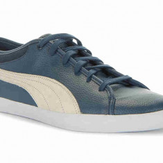 Adidasi originali PUMA ELSU - Adidasi barbati Puma, Marime: 39, Culoare: Din imagine, Piele naturala