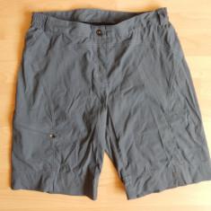 Pantaloni scurti Loffler Made in Austria; marime 42, vezi dim.;impecabili ca noi - Pantaloni dama, Culoare: Din imagine