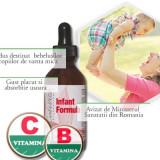 Infant Formula (60 ML) Calivita