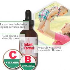 Infant Formula (60 ML) Calivita