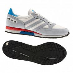 Adidasi originali ADIDAS PHANTOM - Adidasi copii, Marime: 36, 36 2/3, Culoare: Din imagine, Unisex, Piele naturala