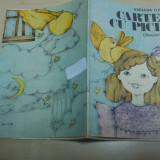 Cartea cu pichi - Adriana Iliescu/ ilustratii de Valeria Moldovan - Carte de povesti