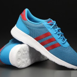 Adidasi originali ADIDAS LITE RACER - Adidasi barbati, Marime: 40, 40 2/3, 42, Culoare: Din imagine, Textil