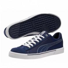Adidasi originali Puma Benny Breaker - Adidasi barbati Puma, Marime: 42, 42.5, 43, Culoare: Din imagine, Textil