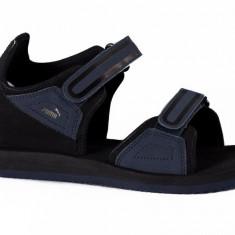 Sandale copii PUMA, Baieti, Bleumarin