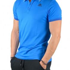 Tricou Adidas Essential Polo-Tricou Original-Tricou Barbat - Tricou barbati Nike, Marime: S, L, XL, Culoare: Din imagine