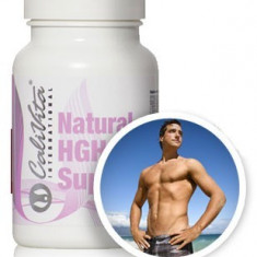 Natural HGH (90 tablete) Calivita