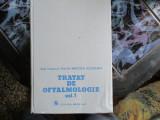 TRATAT DE OFTAMOLOGIE   VOL. I  M. OLTEANU