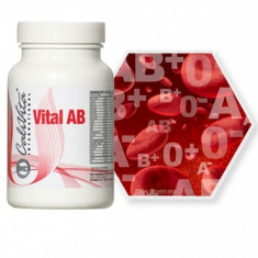 Vital AB (90 tablete) Calivita