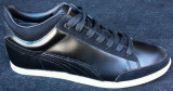Adidasi originali PUMA TARRYTOWN, 40, 41, Piele naturala