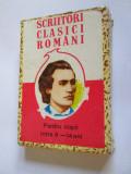 JOC COMPLET(32 CARTI+INSTRUCTIUNI) IN CUTIA ORIGINALA SCRIITORI CLASICI ROMANI